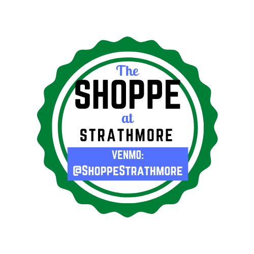 Shoppe at Strathmore Logo