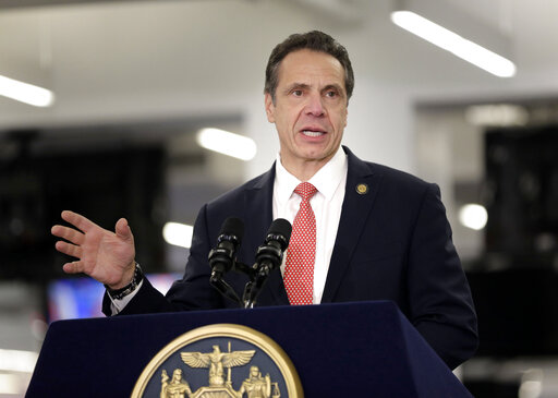 picture of Andrew Cuomo
