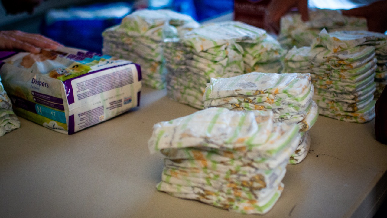 CNY Diaper Bank