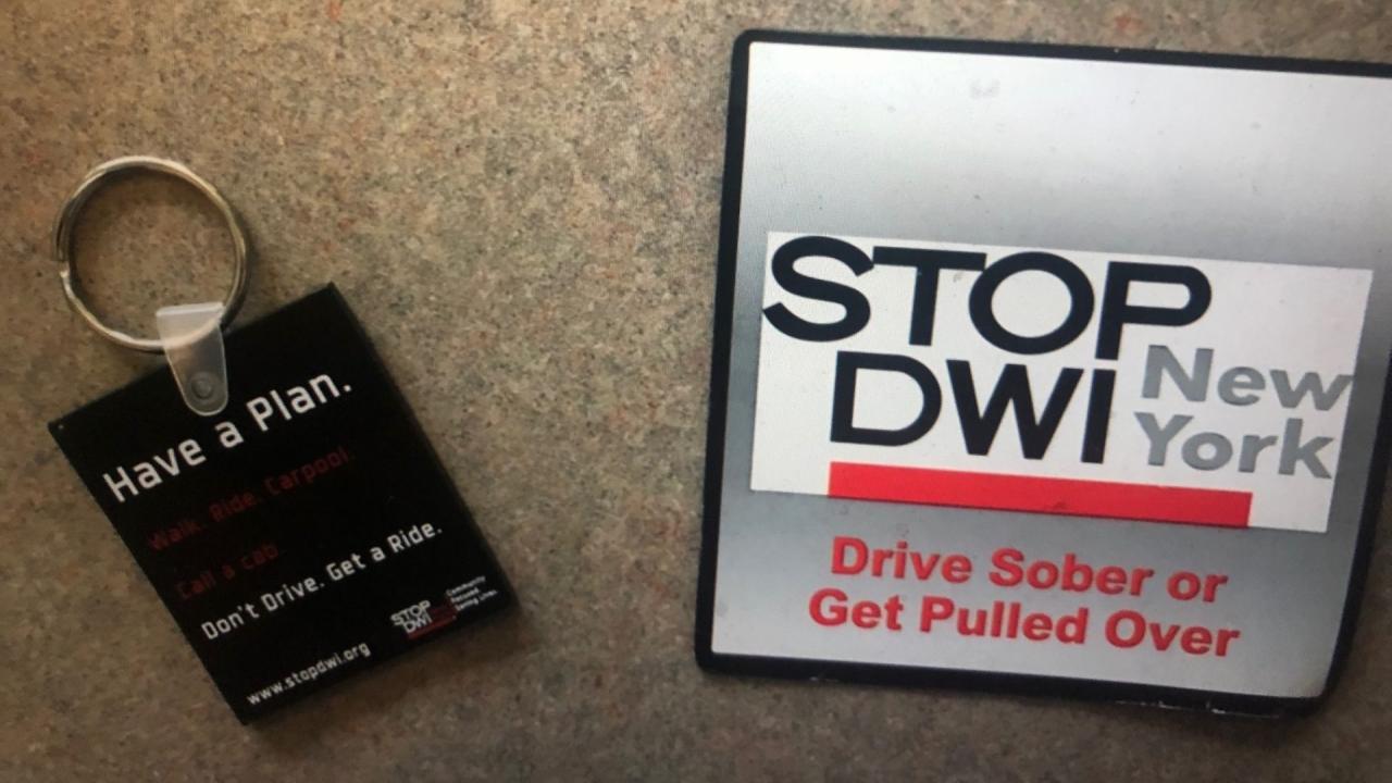 STOP DWI