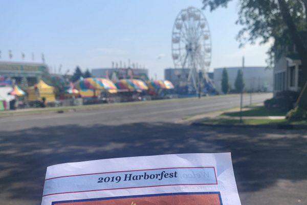 Harborfest 2019
