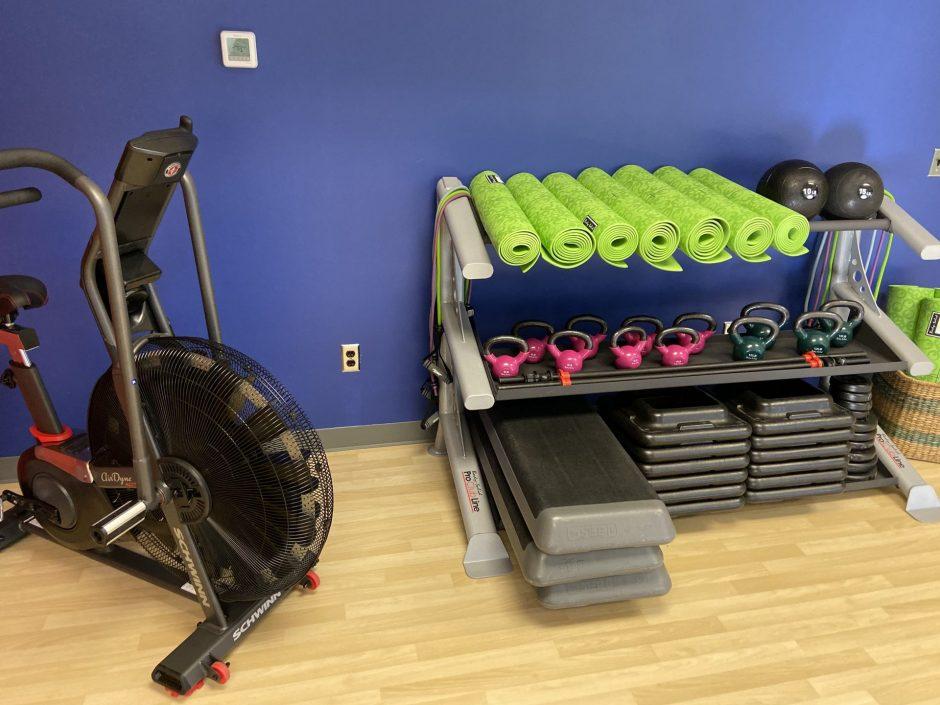 Cancer Community Wellness Center