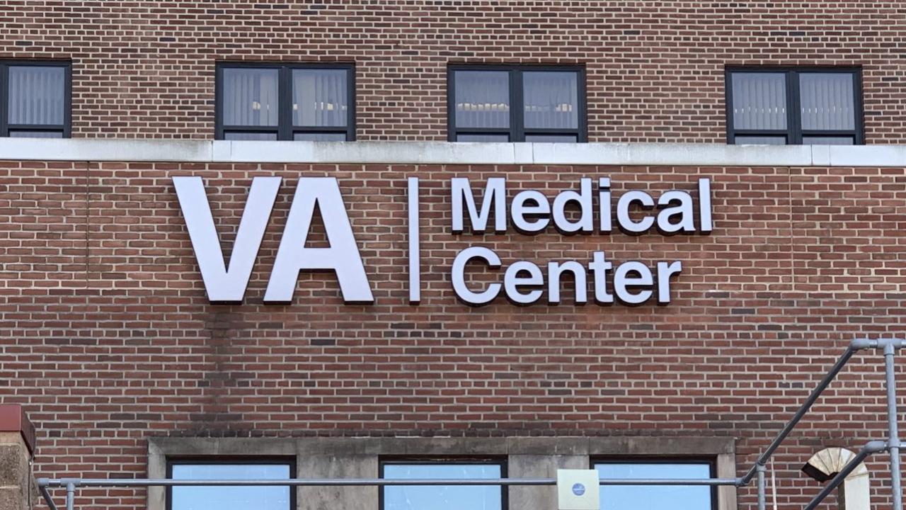 Syracuse VA Hospital is opening its first two Johnson & Johnson COVID-19 vaccination clinics.