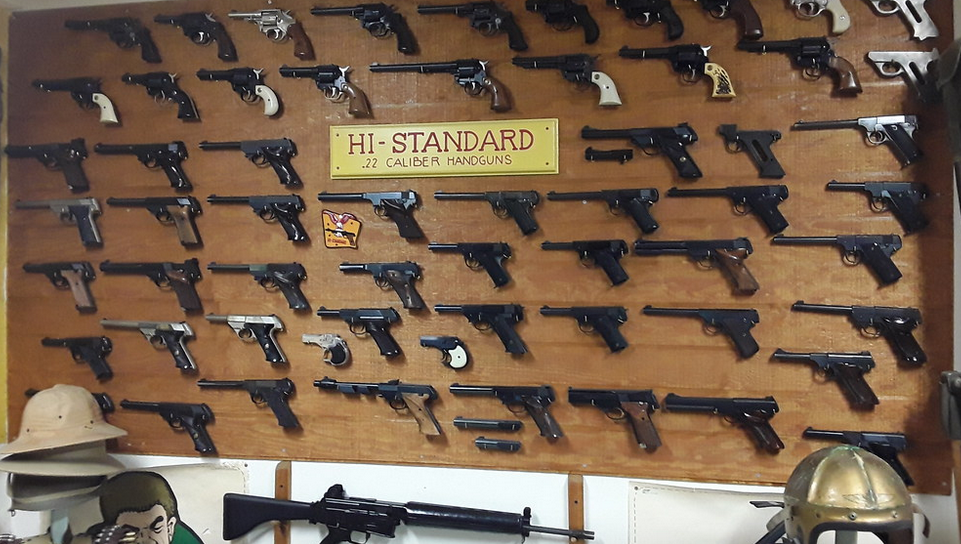 Stricter Gun Laws Coming to New York State