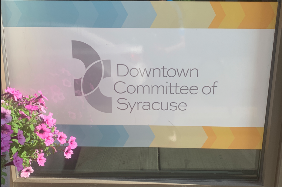 Downtown Committee of Syracuse