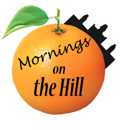 Mornings On The Hill Logo