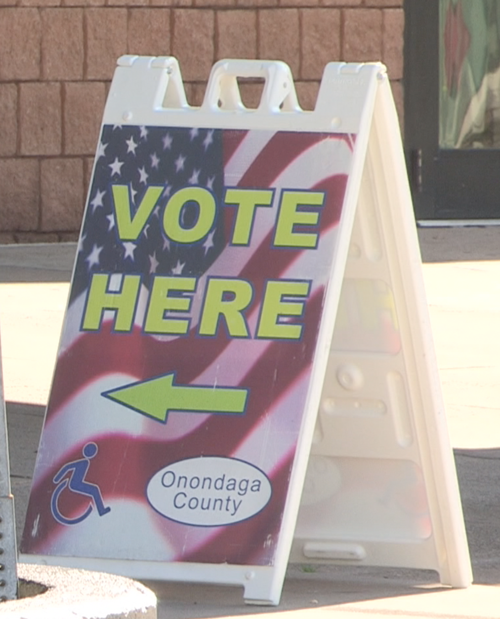 Early Voting Continues in Onondaga County