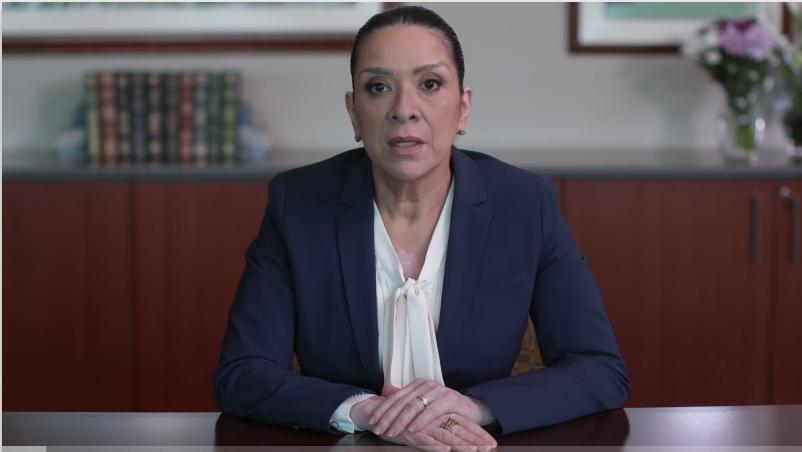 Esther Salas statement