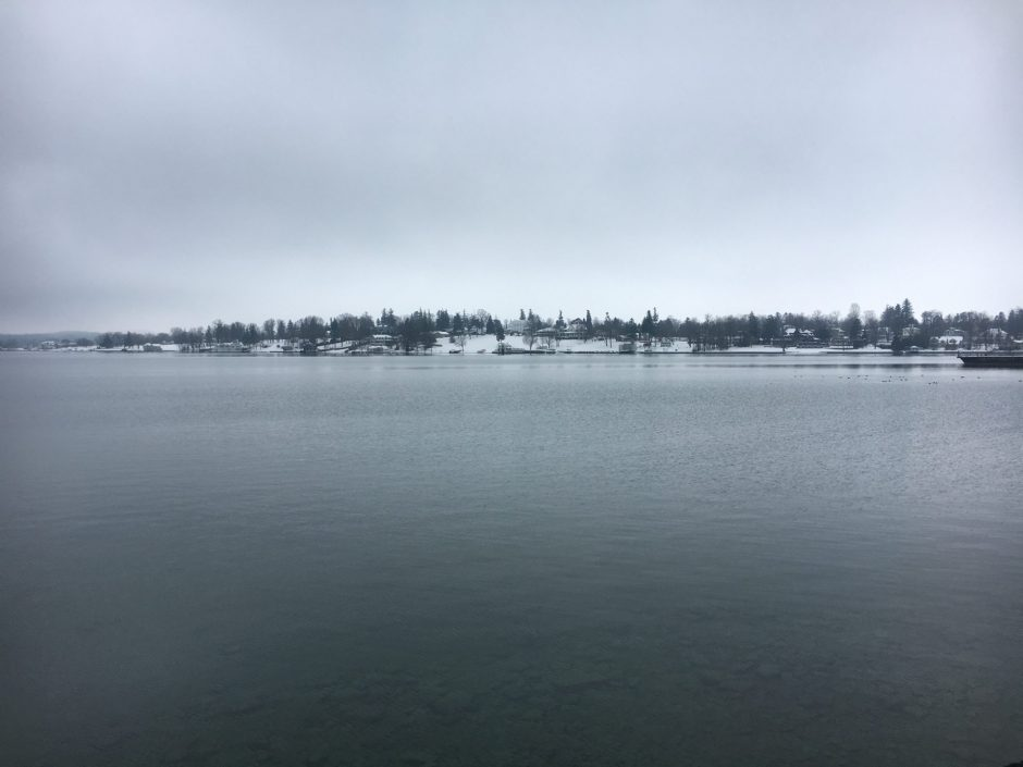 picture of Skaneateles Lake