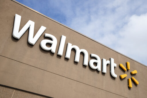 A Walmart in Utica, New York joins seven other stores in COVID-19 scare.