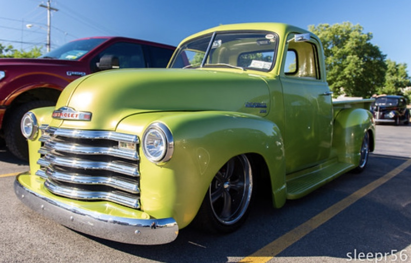 Automotive from Syracuse Nationals