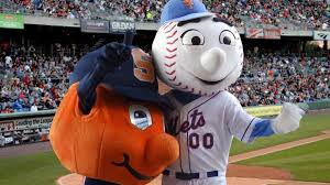 Otto and Mets