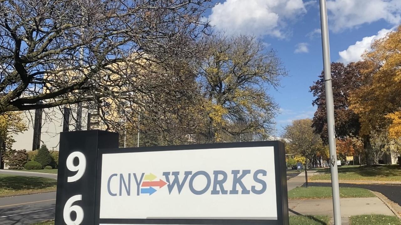 CNY Works