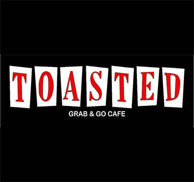 Toasted Garb & Go Coffee