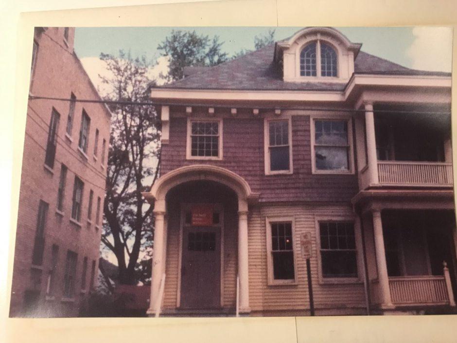 old do house