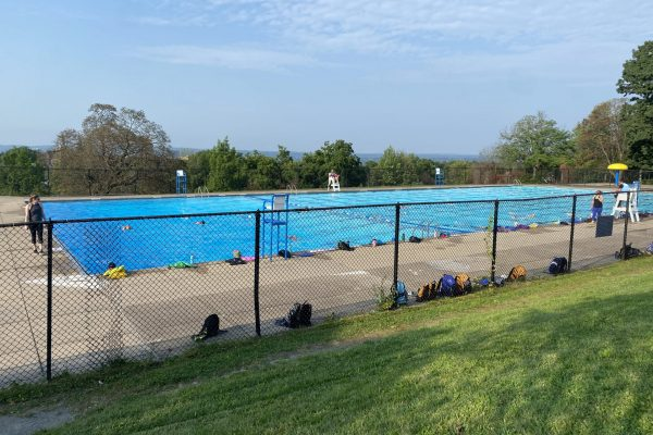 Schiller Park public pool open after chlorine shortage shut down.