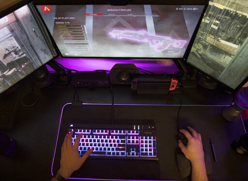 Esports has taken over college campuses, encouraging students to eplore a degree in esports.