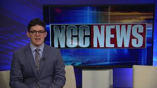 Jefferson Fenner of NCC News